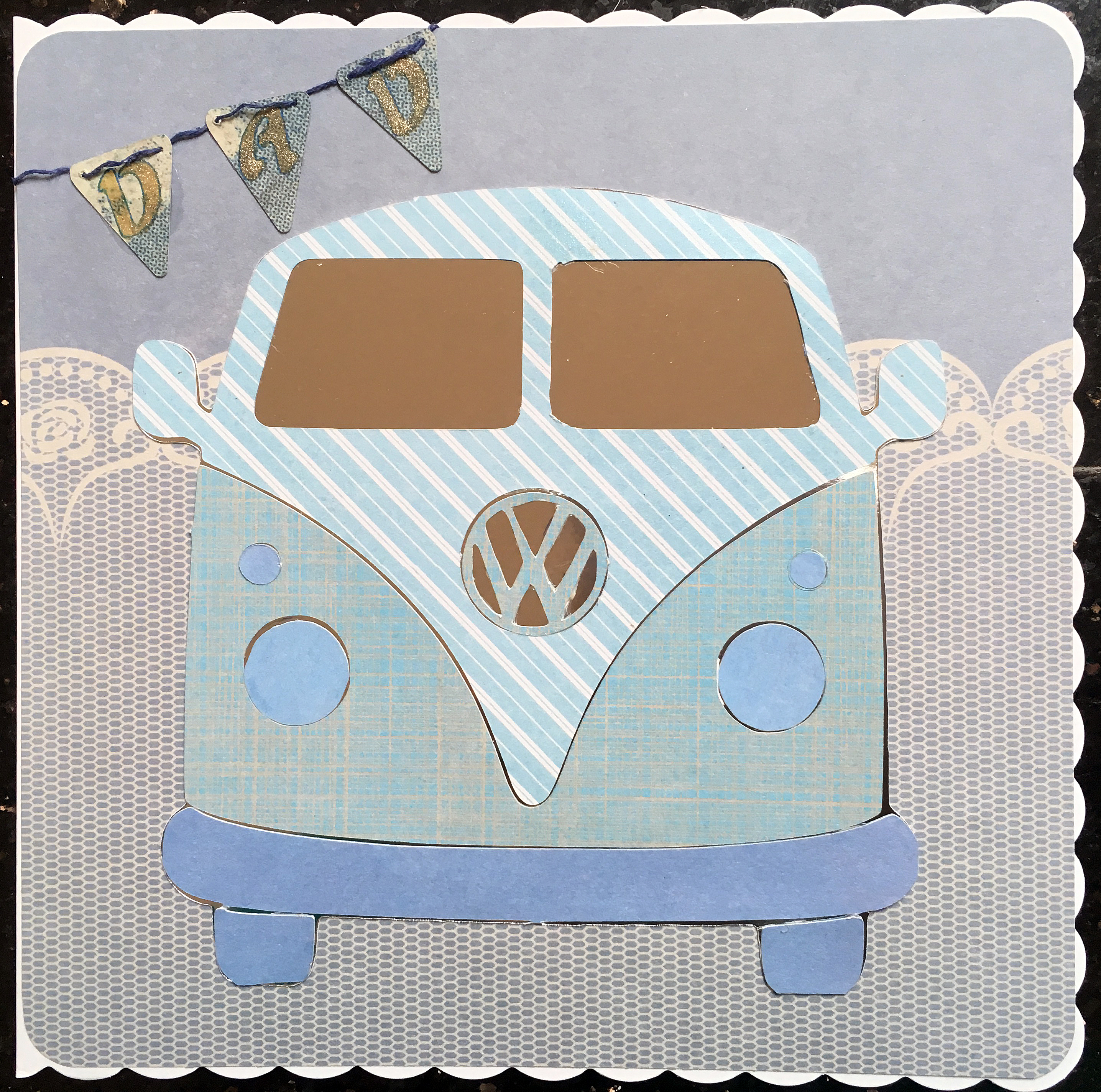 VW fathers day card1